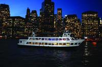 New York Harbor Happy Hour Cruise