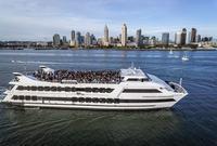 San Diego Christmas Brunch Cruise