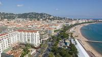 Panoramic Audio-guided Tour to Antibes Cannes Grasse and Gourdon from Nice