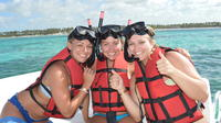 Bavaro Snorkeling Excursion from Punta Cana
