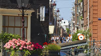 Amsterdam Pedal Boat Rental with Optional Heineken Experience