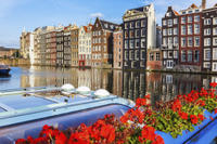 Amsterdam Super Saver: Heineken Experience and Canals Pizza Cruise