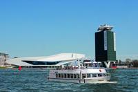 Amsterdam Super Saver: Highlights Cruise plus Harbor Cruise