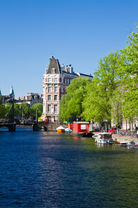 Private Customizable Tour: Amsterdam Canals Sightseeing Cruise
