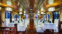 Overnight Halong Bay Cruise on Flamingo