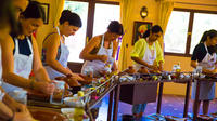 Farmhouse Cooking Class from Marrakech