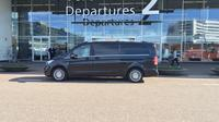 Amsterdam Airport Shared Arrival Transfer Private Car Transfers