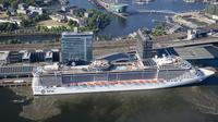 Amsterdam Departure Transfer: Central Amsterdam to Cruise Port
