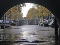 Amsterdam Fast-Track Canal Cruise from Central Station with Optional Attraction Tickets