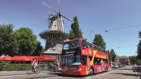 Amsterdam Super Saver: Body Worlds & City Sightseeing Hop-On Hop-Off Tour