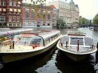 Amsterdam Super Saver: Keukenhof Gardens Day Trip plus Amsterdam City Tour