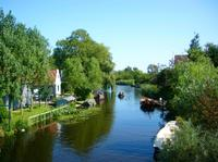 Dutch Villages and Countryside Bike Tour from Amsterdam