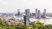 Excursión de día completo desde Ámsterdam: Róterdam, Delft, La Haya y el parque de monumentos a escala Madurodam
