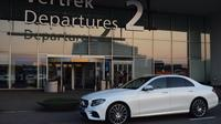 Private Arrival Transfer: Amsterdam Airport to Rotterdam Hotel Private Car Transfers