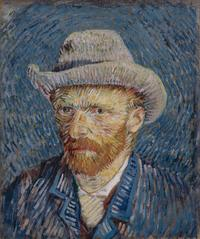 Skip the Line: Early Access to Van Gogh Museum with Amsterdam Hop-On Hop-Off Bus Tour