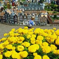 See Holland in a nutshell at The Hague's Madurodam