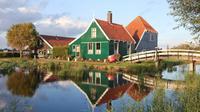 Zaanse Schans Windmills and Volendam Tour from Amsterdam