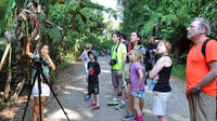 Manuel Antonio National Park Hiking Tour