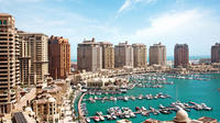 Full Day Shopping Tour in Doha