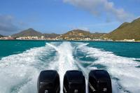 Private St Barth Day Trip from St Maarten