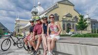 Best Of Ottawa Full-Day Bike Tour