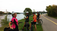 Ottawa Highlights Half-Day Bike Tour