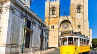 Full-Day Lisbon Heritage and Modernity Private Tour
