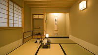Private Japanese Tea Ceremony - Chanoyu Workshop