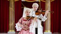 Excursión al Palacio de Charlottenburg al atardecer, cena y concierto de la Orquesta Residente de Berlín