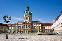 An Evening at Charlottenburg Palace Dinner and Concert by the Berlin Residence Orchestra