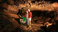 Excursion géologique dans les Açores
