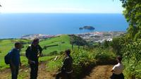 Monte Escuro Walking Tour from Ponta Delgada