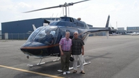 Niagara Falls Grand Helicopter Tour*