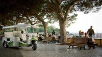 Lisbon Half Day Sightseeing Tour by Electric Tuk Tuk