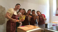 The Art of Making Pizza - Cooking Class in Milan