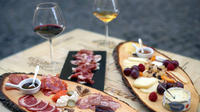 Lisbon Wine and Tapas Tasting