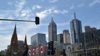 Melbourne Hotel to Airport Private Departure Transfer Private Car Transfers