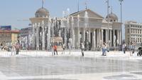 Skopje Walking Tour