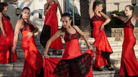 Barcelona Dance Class: Learn to Dance Flamenco
