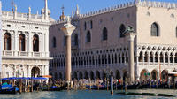 Skip the Line: Doges Palace and St Marks Basilica Tour