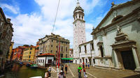 Venice Walking Tour plus Skip the Lines Doge's Palace and St Mark's Basilica Tours