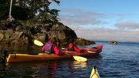 Ketchikan Kayak Eco-Tour