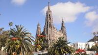 Las Palmas Private Shore Cruise Excursion: North Villages of Gran Canaria