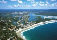 Sunshine Coast Scenic Flight