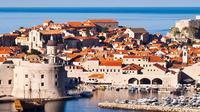 Private Transfer Budva To Dubrovnik Airport