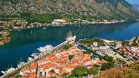 Transfers Podgorica Airport to Kotor