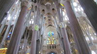 Homey Tour of Sagrada Familia and Park Guell
