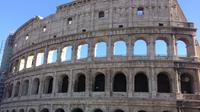 Private Walking Tour of Ancient Rome and St Peter in Chains