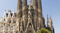Semi-Private Tour of the Sagrada Familia