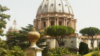 Vatican Treasure Private Tour